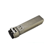 Одноволоконный модуль, SFP SGMII WDM, LC simplex, рабочая длина волны Tx/Rx: 1550/1310нм, до 10км