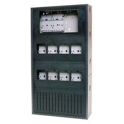 HBC 0010 A, корпус панели