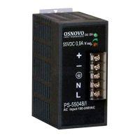 PS-55048/I, промышленный блок питания