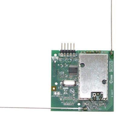 MCR-300/UARD, шинный радиоприёмник