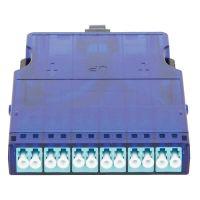 NMF-CJ12M3PA-MTPM-LCU-1S, претерминированный оптический кассетный модуль