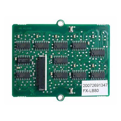 FX-LB80, плата индикации