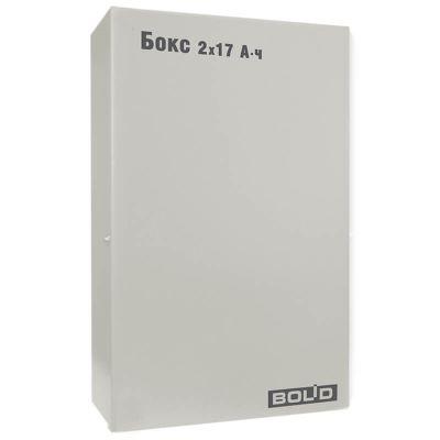 Бокс-12/34М5-Р (Бокс-12 исп.01), бокс для аккумуляторов