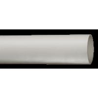 CTR10-050-K41-015I, труба гладкая жесткая ПВХ 50