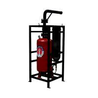 BiZone МПП (Н)-100-КД-1-БСГ-У2, модуль газопорошкового пожаротушения