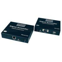 TLN-VKM/1+RLN-VKM/1, комплект для передачи VGA