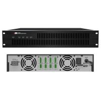 LPA-EVA-4500, 4-канальный усилитель мощности