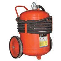ОП-70 (з) АВСЕ (ОП-100) имеет типовое одобрение МРС, огнетушитель порошковый