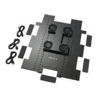 ACF504, потолочный вентиляторный блок