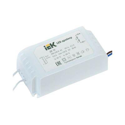 LDVO2-36-0-K01, LED-драйвер тип ДВ 36