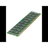 Оперативная память HPE 16GB (1x16GB) Single Rank x4 DDR4-2666, 815098-B21