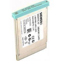 Карта памяти для S7-400, SIMATIC S7, RAM, 8 MB, 6ES7952-1AP00-0AA0