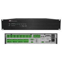 LPA-EVA-MS, коммутатор системы оповещения EVAC на 8 зон
