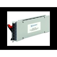 Оптический коммутатор IBM - QLOGIC 20-PORT 8 GIGABIT SAN SWITCH MODULE, 44X1911, 44X1913, 44X1916