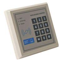 AT-CP168, кодовая панель с Proximity считывателем