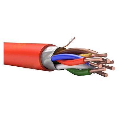 КПКЭПнг(А)-FRHF 2*2*0.5, кабель огнестойкий для систем противопожарной защиты