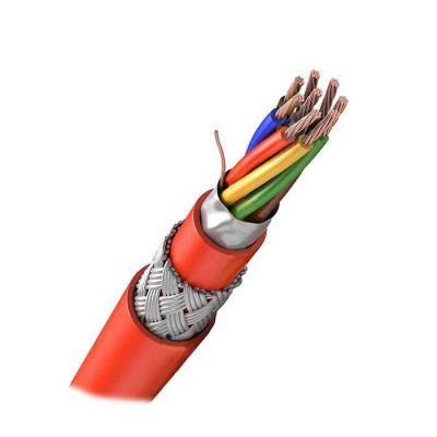 КПГКЭВКВ нг(А) FRLS-10*2*1.0-80, кабель огнестойкий