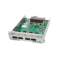 Интерфейсный модуль Cisco ASA5585-NM-8-10GE