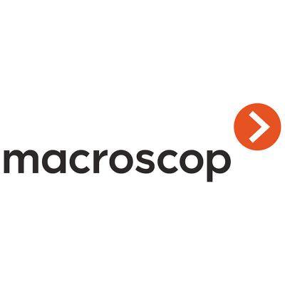MACROSCOP Лицензия на работу с базой лиц до 10000 человек