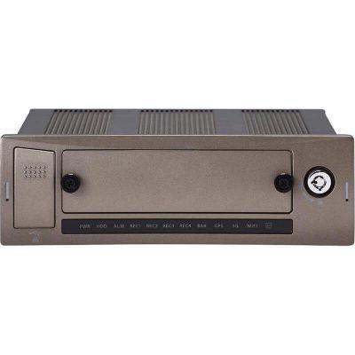 DHI-DVR0404ME-HE-GF(2.0), 4-канальный автомобильный видеорегистратор