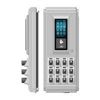 СУ-12, секция управления электронного сейфа