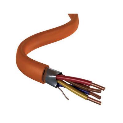 КПСЭнг(А)-FRLS 2*2*0.2, кабель монтажный