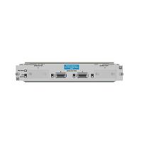 Интерфейсный модуль HP 10GbE 2-port X2 / 2-port CX4, J8694A