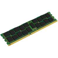 Оперативная память 8GB 1600MHz Reg ECC Single Rank Module, KTD-PE316S/8G