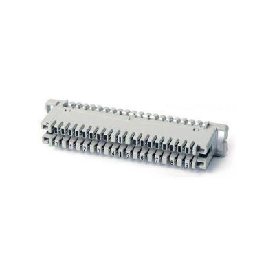 Hyperline KR-PL-10-CON-0, плинт