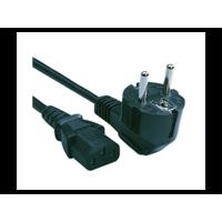 Кабель питания Extreme Networks 10A CEE 7/7 IEC320-C13, 10033