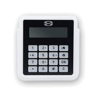 Астра-8131, клавиатура радиоканальная