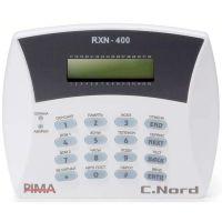 RXN-400, клавиатура LCD с подсветкой