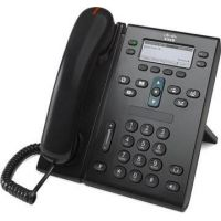 IP Телефон Cisco CP-6945-CL-K9=