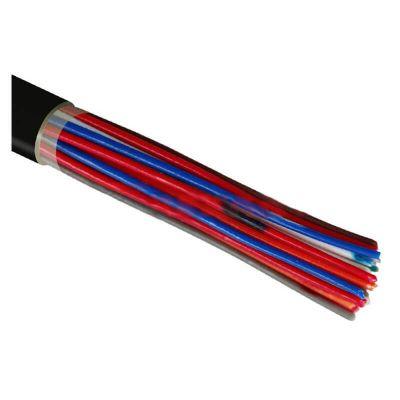 UTP 10PR 24AWG CAT5, кабель информационный