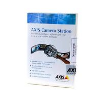 Axis Camera Station Base Pack 10 channels, программное обеспечение