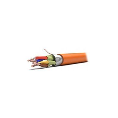 КПСЭнг(А)-FRLSLTx 2*2*1,5, кабель огнестойкий