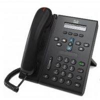 IP Телефон Cisco CP-6921-CBE-K9=