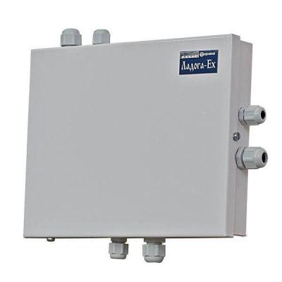 Ладога-БРШС-Ex исп.1, блок расширения шлейфов сигнализации