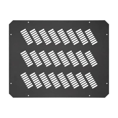 TLK-BLNK-FAN-P-BK, заглушка проема вентиляторного блока