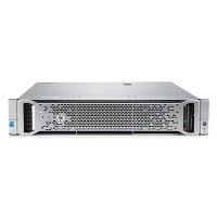 Сервер HP ProLaint DL380 Gen9 4LFF CTO Server, 767033-B21