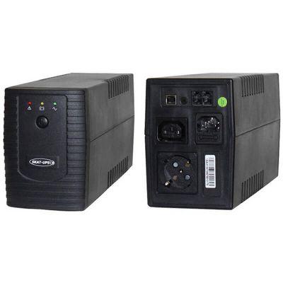SKAT-UPS 800/400, источник бесперебойного питания