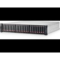 Контроллер HPE MSA 1040 2-port SAS SFF, K2Q89A