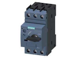 Автоматический выключатель Siemens Sirius 6.3А 3RV2011-1GA10