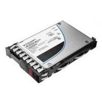 "Жесткий диск HP 200GB 2.5""(SFF) SATA ME 6G Hot Plug SSD, 691864-B21"
