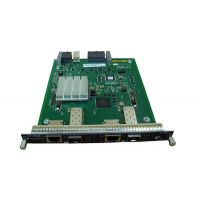 Интерфейсный модуль Juniper SRX-GP-2XE-SFPP-TX